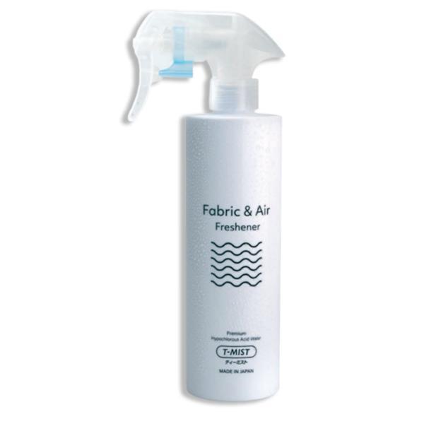 業務用 除菌消臭剤 T-MIST 次亜塩素酸 300ml 3本セット100ppm 除菌 消臭