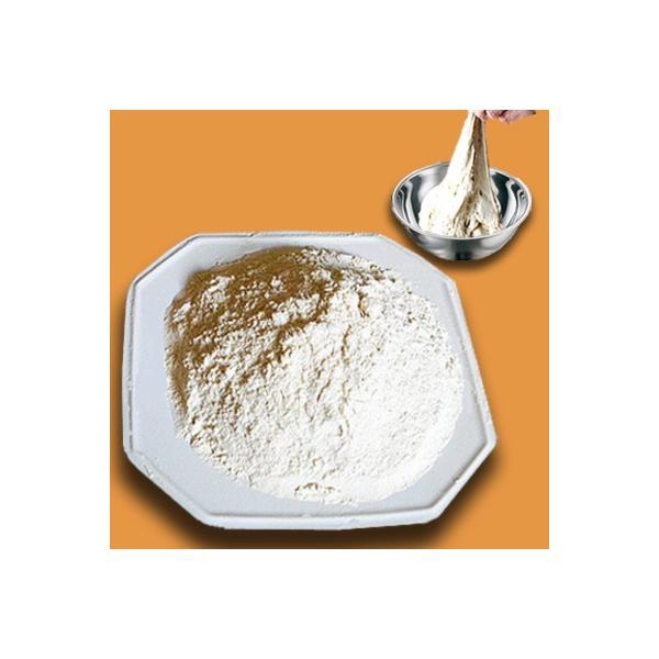 小麦グルテン粉500g チャック付き GOPANゴパン用 米粉パン 小麦パン作り  |yourtec