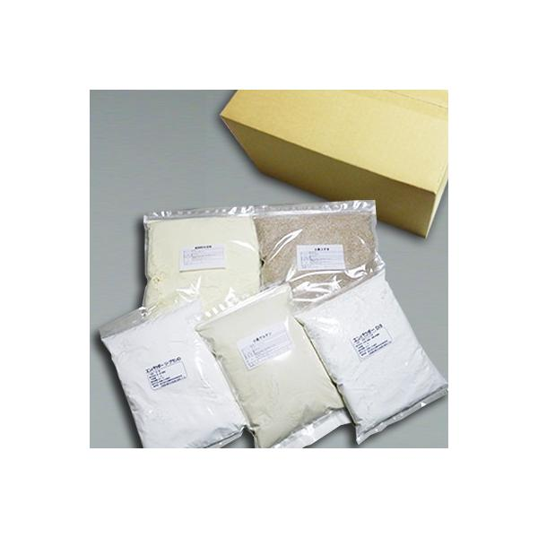 小麦グルテン粉  1kg  チャック付き GOPANゴパン用 米粉パン 小麦パン作り |yourtec|02
