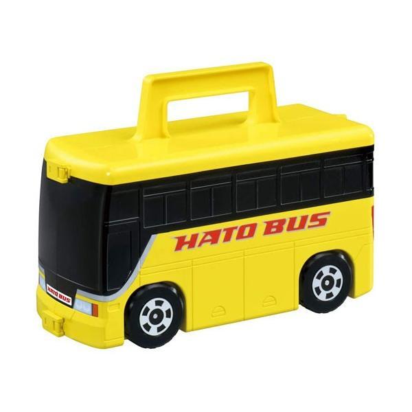 トミカで観光 はとバスおかたづけカバン4904810155522