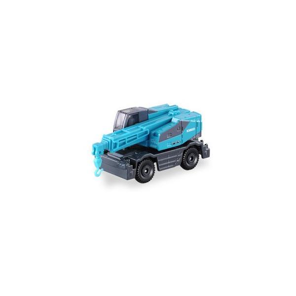 トミカNo.73コベルコラフテレーンクレーンパンサーX250おもちゃトミカミニカー