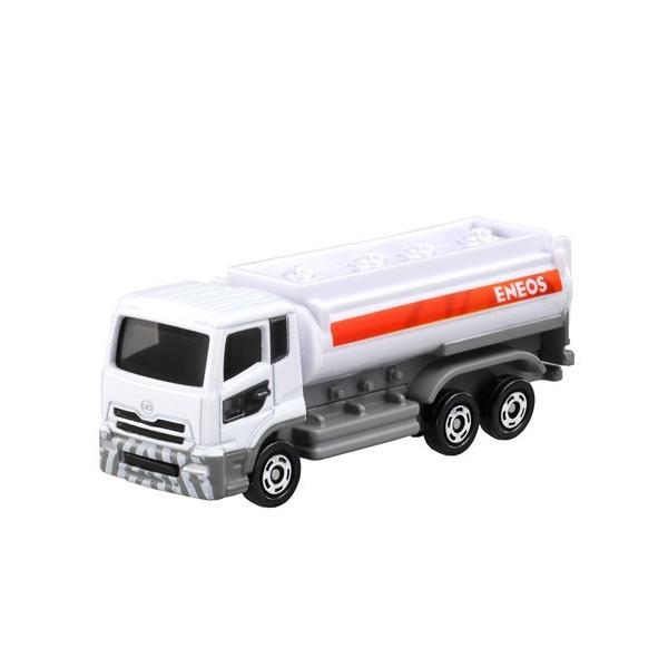 トミカNo.90UDトラックスクオンエネオスタンクローリーおもちゃトミカミニカー