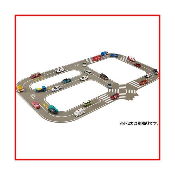 トミカトミカタウンつながる道路2017年発売版4904810975595