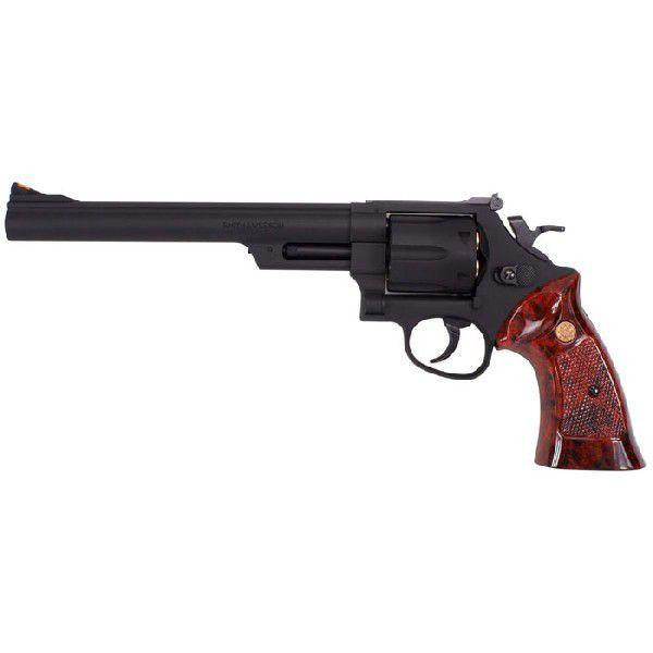 クラウンモデル No.13313 S&W M29 .44マグナム 8インチ ブラック ...