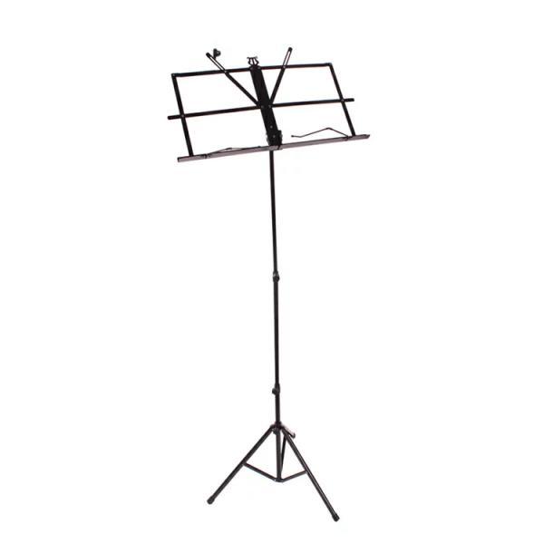 譜面台 伸縮自在 折りたたみ式 軽量 スチール 楽譜スタンド ソフトケース付 譜面台 MUSIC STAND 高さ調節 可能 持ち運び|youtatsu