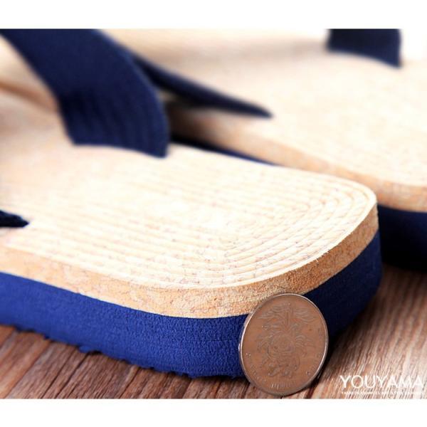 サンダル メンズ トングサンダル ビーチサンダル スリッパ 靴 シューズ 歩きやすい お洒落 軽量 ビーサン メンズシューズ アウトドア カジュアル 送料無料|youyamashopping|18