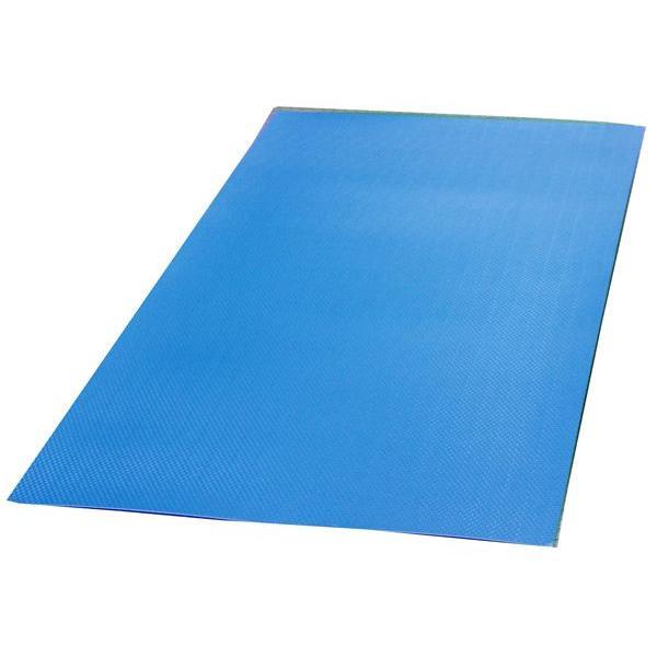 【ワニ印】ダイヤボード(RPボード)無発泡プラスチックベニヤ板・青<3mm厚>900×1800mm【5枚】《送料無料》【54.000円以上ご購入で3%値引き】(005002)|youzyou|02