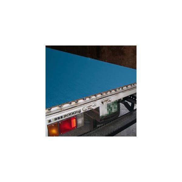 【ワニ印】ダイヤボード(RPボード)無発泡プラスチックベニヤ板・青<3mm厚>900×1800mm【5枚】《送料無料》【54.000円以上ご購入で3%値引き】(005002)|youzyou|05