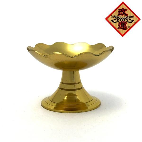 銅製の小皿|yowado