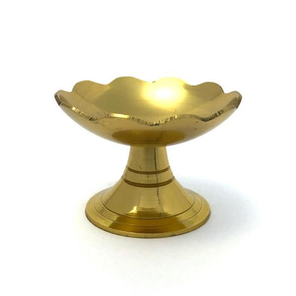 銅製の小皿|yowado|02