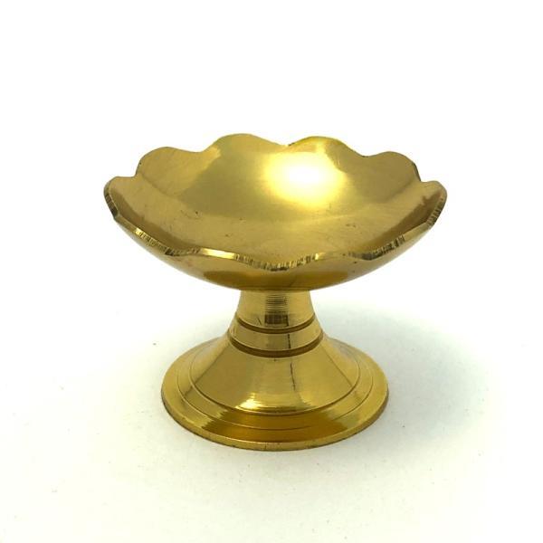 銅製の小皿|yowado|03