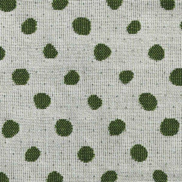 がま口ポシェット(豆絞り柄)日本製 綿100% ジャカード織 伝統 米沢織 米織 小紋柄 和柄 和装 お着物 旅行 斜め掛け ドット|yozando-y|02