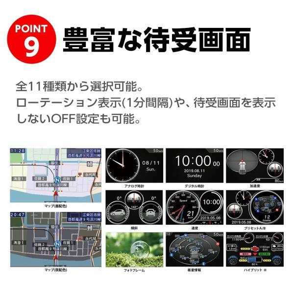 ユピテル GPSレーザー&レーダー探知機  A350α ( WEB限定 / 取説ダウンロード版 ) 3年保証 日本製 送料無料※この商品はストアポイント2倍|ypdirect|11