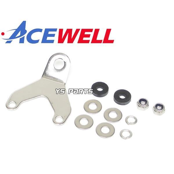 【正規品】ACEWELL完全防水マルチメーター52mm径[デジタルタコメーター]WR250R/WR250F/セロー225/セロー250/XJR400/XJR1200/XJR1300等|ys-parts-jp|12