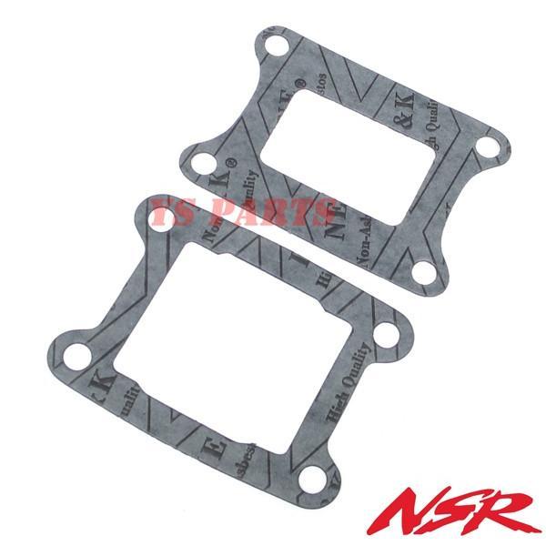【高品質】コンプリートガスケット16点セット/パッキンセットNSR50/NS-1/NS50F/MBX50/CRM50【クラッチカバーガスケット/クランクケースガスケット等】|ys-parts-jp|04