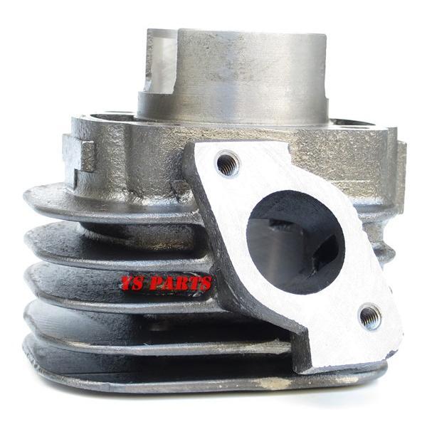 【最高峰】10ポートボアアップ70cc/47.6mmエアロックス50/スーパージョグZR(3YK)/スーパージョグZ/ジョグEX/ジョグZビーノ(5AU)/ジョグ3KJ/3YJ/3RY|ys-parts-jp|08