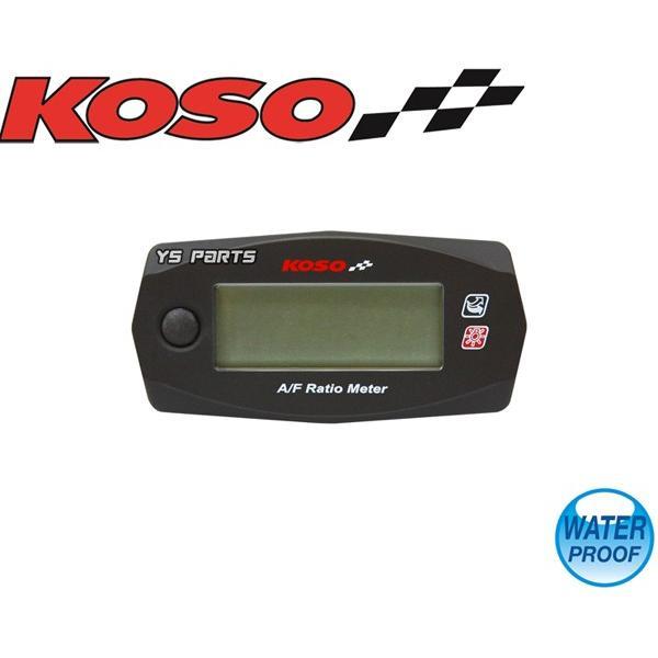 [O2センサー/ボス付]KOSOナローバンド空燃比計シグナスX/BW'S125/マジェスティ125/マジェスティ250/TW200/TW225/WR250X/TMAX500/TMAX530等に|ys-parts-jp|11
