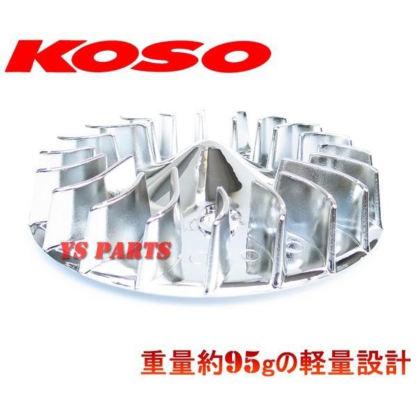 【正規品】KOSO超軽量クーリングファン銀ジャイロキャノピー(TA02)ジャイロX(TD01)ジャイロアップ(TA01)|ys-parts-jp|02