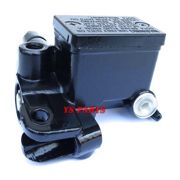 【高品質】ブレーキマスターシリンダーASSY メットインジョグZ(3RY)ジョグZ2(SA04J/SA12J/5EM)ジョグ90アクシス90グランドアクシスBW'S100BWS100 ys-parts-jp 03