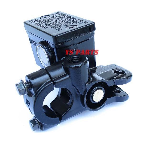 【高品質】ブレーキマスターシリンダーASSY メットインジョグZ(3RY)ジョグZ2(SA04J/SA12J/5EM)ジョグ90アクシス90グランドアクシスBW'S100BWS100 ys-parts-jp 05