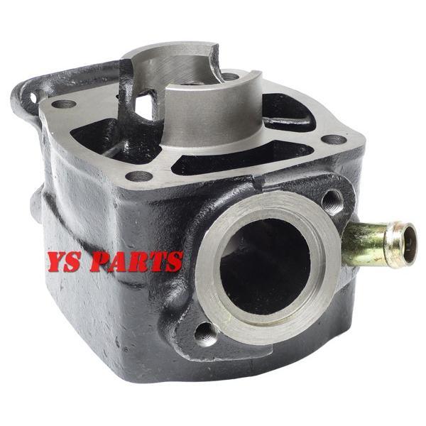 【高品質】39mm ノーマルサイズシリンダーセット NSR50/NS-1/CRM50/NS50F/MBX50(AC08)/MTX50R(AD06)【ピストン/ピストンリング/サークリップ/ガスケット付】|ys-parts-jp|02