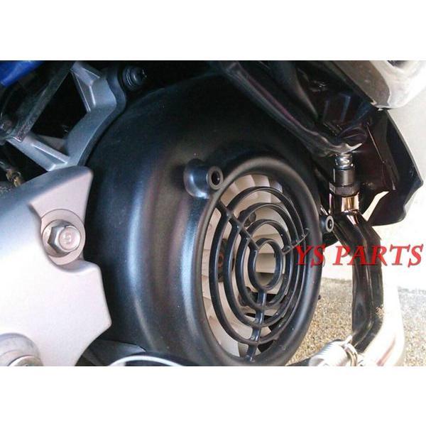 【数量限定】超高品質HBP静音マフラー シグナスX SE44J/1MS/(1YP) O2センサー採用車両全車OK ys-parts-jp 05