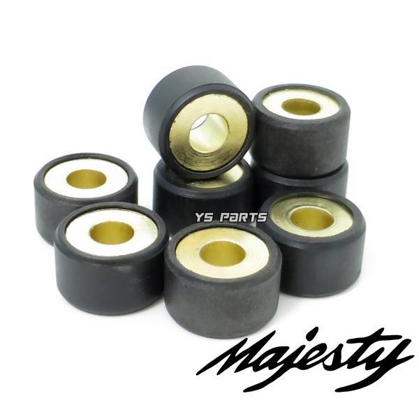 【処分特価】高品質マジェスティC[SG03J]マジェスティ250[4HC/5CG/5GM/5SJ]ノーマルプーリー+強化ベルトセット[プーリーボス/ランププレート付] ys-parts-jp 11