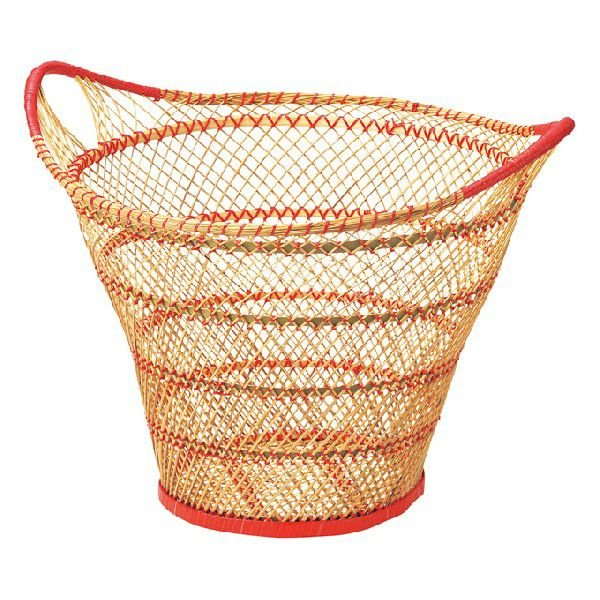 かご カゴ 籠 バスケット 店舗什器 脱衣かご 脱衣カゴ ランドリーバスケット 洗濯かご 小物入れ 小物収納ケース 収納ボックス 収納ケース おもちゃ箱