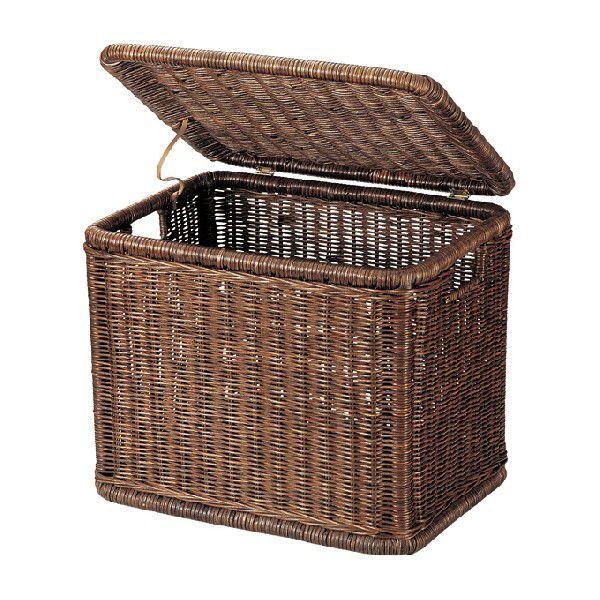 かご カゴ 籠 バスケット 店舗什器 脱衣かご 脱衣カゴ ランドリーバスケット 洗濯かご 小物入れ 小物収納 収納ボックス おもちゃ箱 衣類収納 押入れ収 送料無料