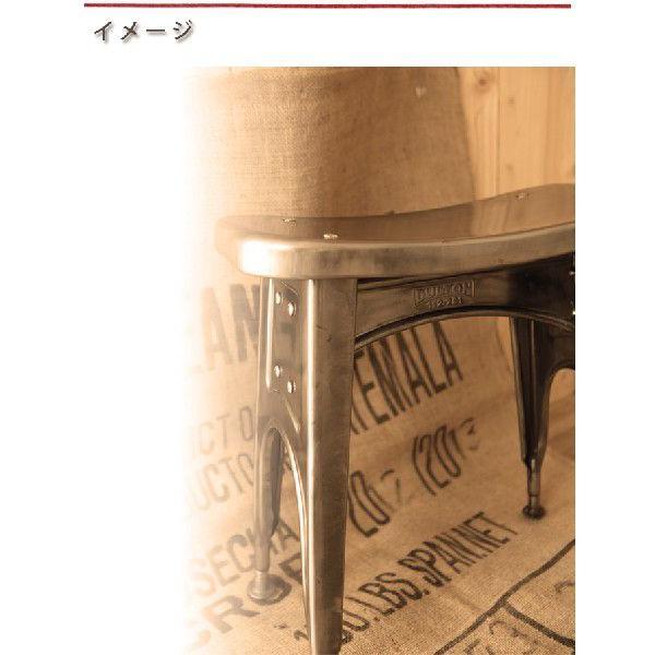 DULTON ダルトン キッチンスツール 無塗装 スツール 椅子 イス いす チェア 背もたれなし おしゃれ かっこいい シンプル ダイニング カフェ 飲食店 送料無料|ys-prism|05