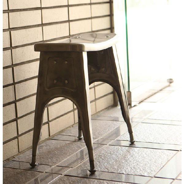 DULTON ダルトン キッチンスツール 無塗装 スツール 椅子 イス いす チェア 背もたれなし おしゃれ かっこいい シンプル ダイニング カフェ 飲食店 送料無料|ys-prism|06