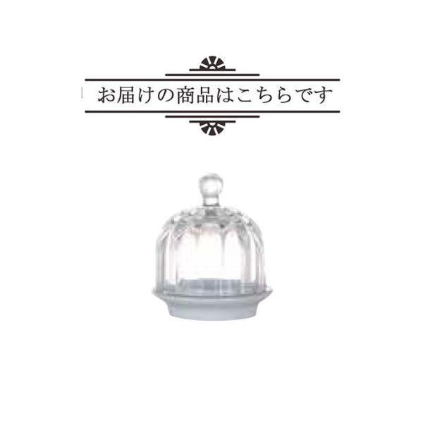 DULTON ダルトン『グラスドーム ケース』 キャニスター/小物入れ/小物収納ケース/ガラスキャニスター/保存容器/ガラス容器/ガラスポット|ys-prism|02