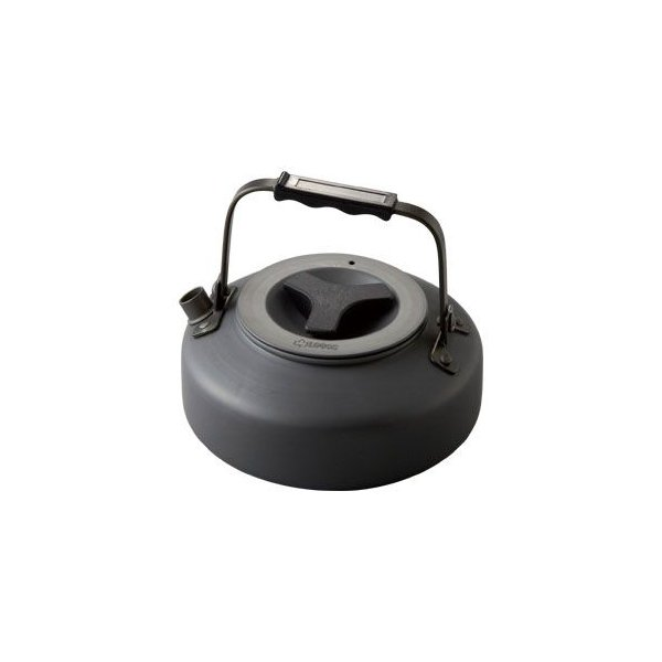 ケトル ロゴス LOGOS ザ・ケトル やかん ヤカン 750ml 携帯 アルミ フラット 沸騰しやすい 傷つきにくい 耐久性の高い 持ち運び 収納 ys-prism 04