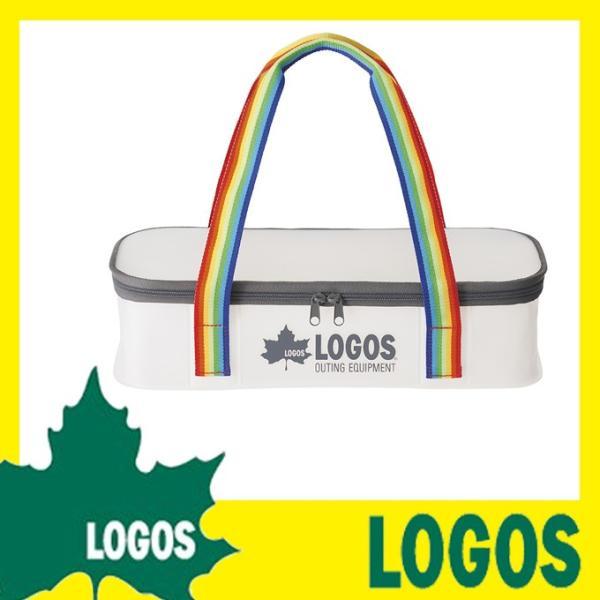 ロゴス LOGOS アクアストレージ・マルチケース 収納ケース 収納ボックス 収納BOX 防水ケース アウトドア キャンプ 半透明 ダイビング 海水浴 プール ビーチ ys-prism