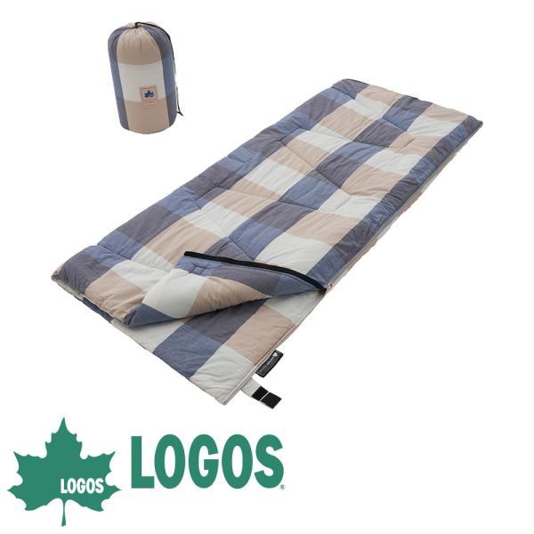 デザインコットンシュラフ・0 デザインコットンシュラフ・0 寝袋 シュラフ 防災グッズ 防災用 地震対策 ねぶくろ スリーピングバッグ