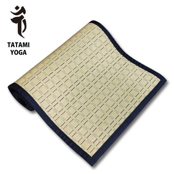 TATAMI YOGA 淡黄|ys-tatami|03