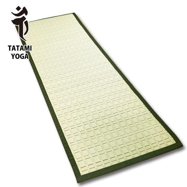 TATAMI YOGA 淡黄|ys-tatami|04