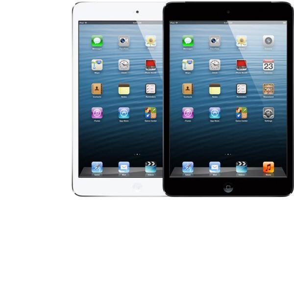 iPad mini Wi-Fi 64GB ブラック&スレート (MD530J/A)の画像