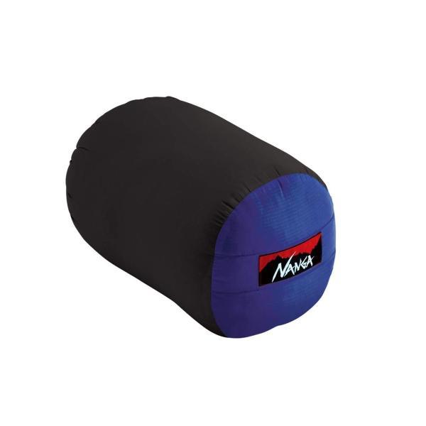 ナンガ (NANGA) UDD BAG 630DX レギュラー CBL|yskshops|01