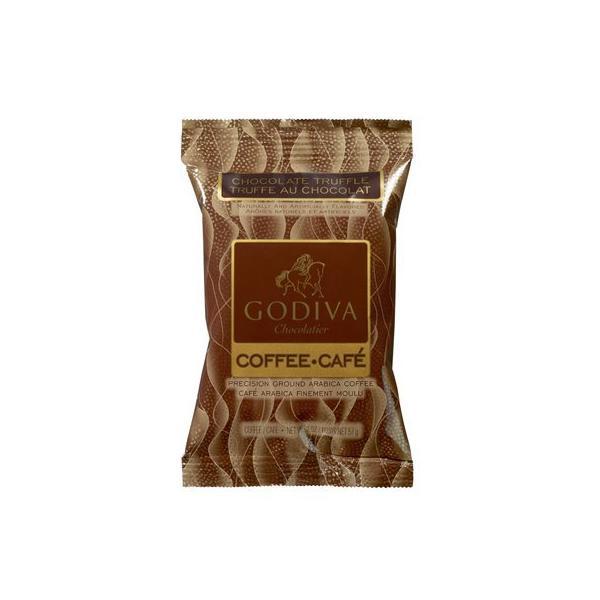 ゴディバ (GODIVA) コーヒー チョコレート トリュフ