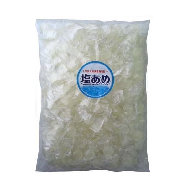 マルエ製菓 塩あめ 1kg