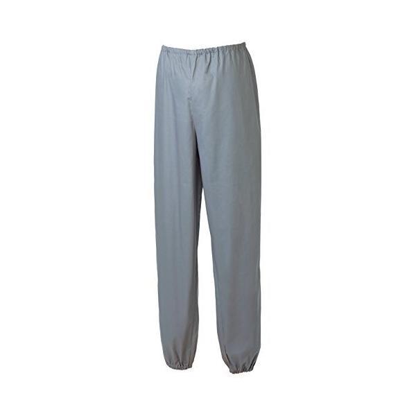 SOWA(ソーワ) 綿ヤッケパンツ グレー 3Lサイズ 10049