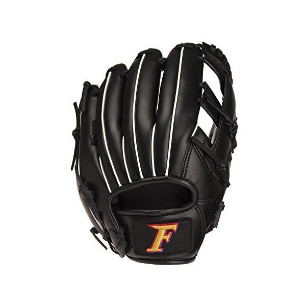 サクライ貿易(SAKURAI) FALCON(ファルコン) 野球 一般軟式用 グラブ(グローブ)オールラウンド用 FG-5711