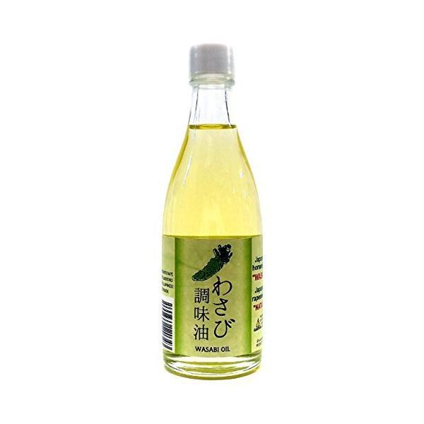 わさび油 100g ケイズコーポレーション わさび風味とツーンとした辛さがくせになる!!液体わさび調味油