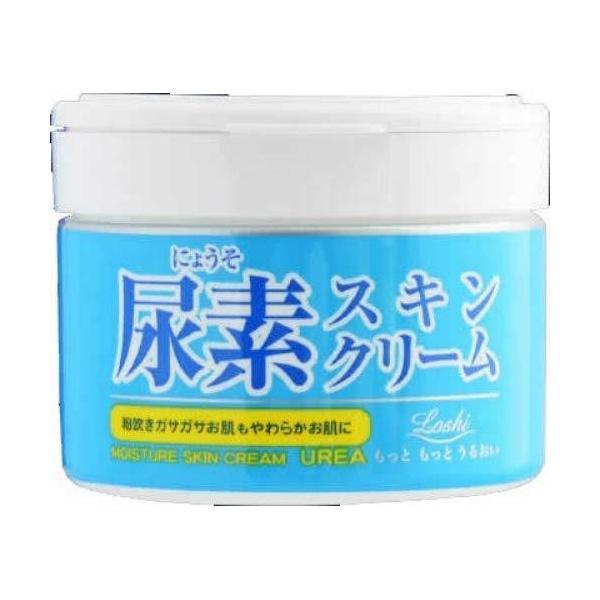 ロッシモイストエイド 尿素スキンクリーム × 4個セット