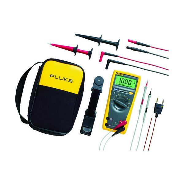 TRFLUKE デジタル・マルチメーター179/EDA2コンボ・キット