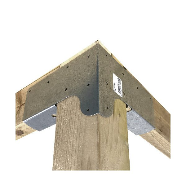 SIMPSON:S リジットタイ  RTC42(入数:2) シンプソン金具 SIMPSON 2×4 ツーバイフォー DIYに