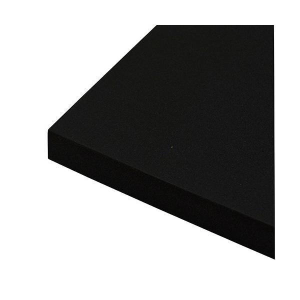 黒セルスポンジ シートクロセル イタ 5x 500x 1M [5個] 八幡ねじ YAHATA