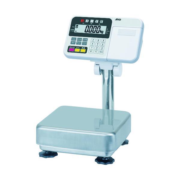TRA&D 防塵・防水デジタル台はかり ひょう量10kg
