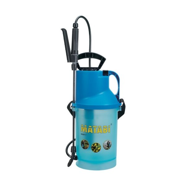 TRMATABi 蓄圧式噴霧器 BERRY7